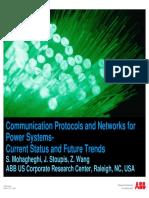 2009_PSCE Haberleşme Protokolleri