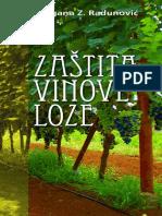 Zaštita Vinove Loze - Dragana Radunović