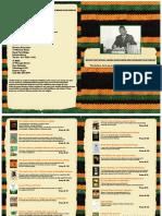 Dr Motsoko Pheko Books