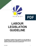 Labour Legislation Guideline (2)