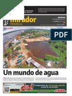 Edición impresa del domingo 27 de diciembre de 2015