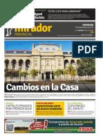 Edición impresa del domingo 06 de diciembre de 2015