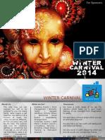 Famil Adda Winter Arnival 2014 Profile2
