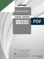 n330 Operation Manual