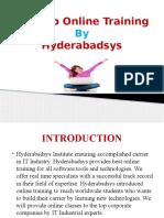 Best Abinitio online training | Abinitio tutorial classes in India, USA, UK