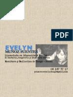 Evelyn Muñoz