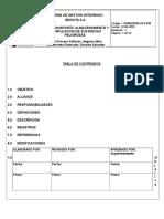 I-4600010996-Des-004 Pet Almacenamiento y Manipulacion de Su