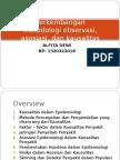 Alfita Dewi - Kausalitas