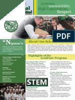 school profile interactive 2014-2015