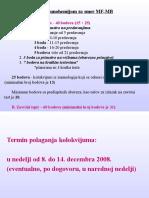 1. Uvod u Imunologiju 2008