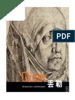 Master's Drawing  durer.pdf