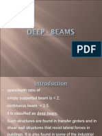 Deep Beams Presentation2