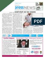 Wauwatosa  Express News 01/07/16