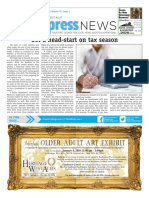 West Allis Express News 01/07/16