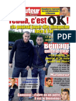 LE BUTEUR PDF du 06/04/2010