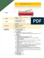 SOP Injeksi IC