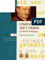 Rivero Jorge-Stuve Maria 2008.Comentario a Ser y Tiempo de Martin Heidegger.Volumen III.Segunda seccion.pdf