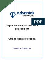 Atv Tuner Fm2 Spanish