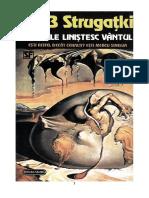 Arkadi Strugatki Si Boris Strugatki - Valurile Linistesc Vantul [Ibuc.info]