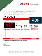 2015- Qsara -Invoice Smkts