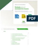 Reciclado- Manual de Uso Para Empresas