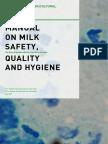 Dairy manual - Milk quality.pdf