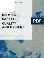 Dairy manual - Milk quality.pdf
