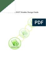 SIM5320x SMT Module Design Guide V1.02