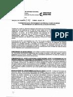 Parametros en El Procedimiento de Perdida o Daño de Bienes de Propiedad o Al Servicio de La Policía Nacional de Colombia