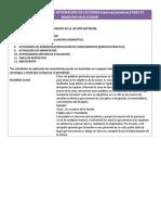 #Estructura y Descripción de Lecciones de Estudio_ 5