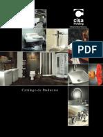 Catalogo Corp Cisa 2007