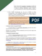 Direito Processual Penal - Carreiras Jurídicas