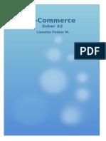 Comercio Electrónico y Sectores Económicos Del Ecuador