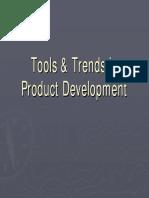 Product Development Te