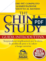 Libretto China Study