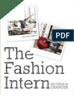 Fashion Intern