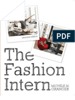 Fashion Intern