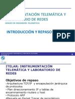 ITELAR TEORÍA 0 - Introducción - Repaso Conceptos Básicos