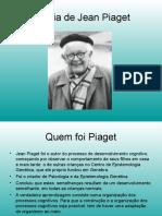 Teoria de Jean Piaget