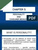 Personality 5 RANA