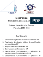 2. Transistores BJT, FET y MOSFET.pdf