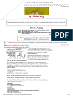 _g_ - _flt_ - Friendly Linux Thread - Technology - 4chan