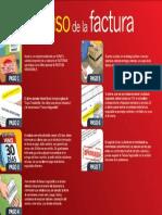 Factura Negociable Paso a Paso 2015