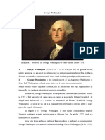 George Washington referat