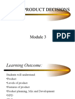 Module 3 -Lecture