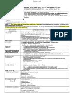 1ère BAC PSU LISTAS  UTILES fournitures scolaires 1ère BAC PSU 2016.pdf