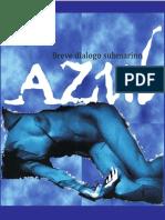 Afiche Azul