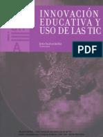 innovaciòn educaciòn 2008