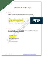 Ccna 1 Chapitre 5 v5 Francais PDF