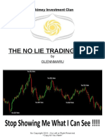 The No Lie Trading Guide